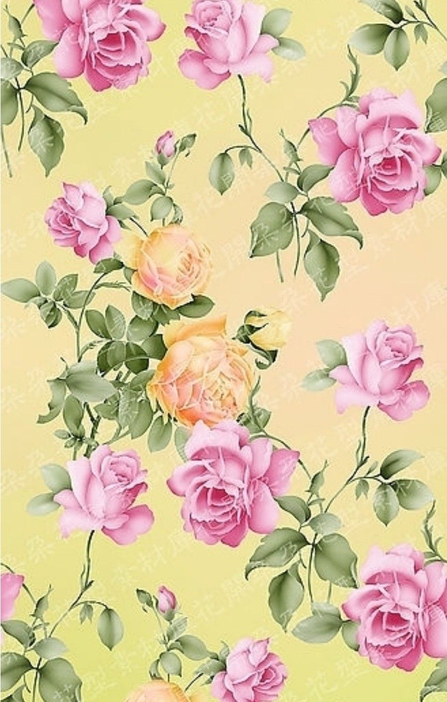 Pin By Mustafa Avu On Desen Pinterest Decoupage Paper Flowers
