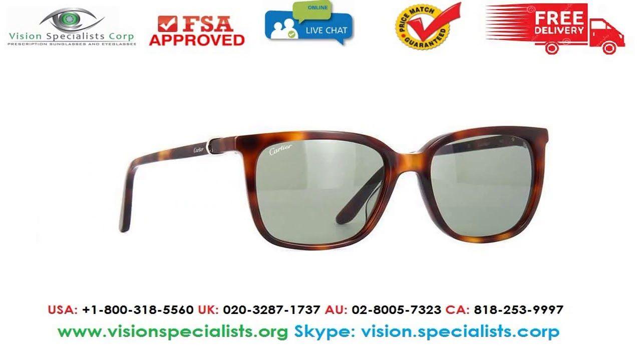 15712e39f316 Cartier CT0004S 003 Sunglasses   Cartier Sunglasses   Cartier ...