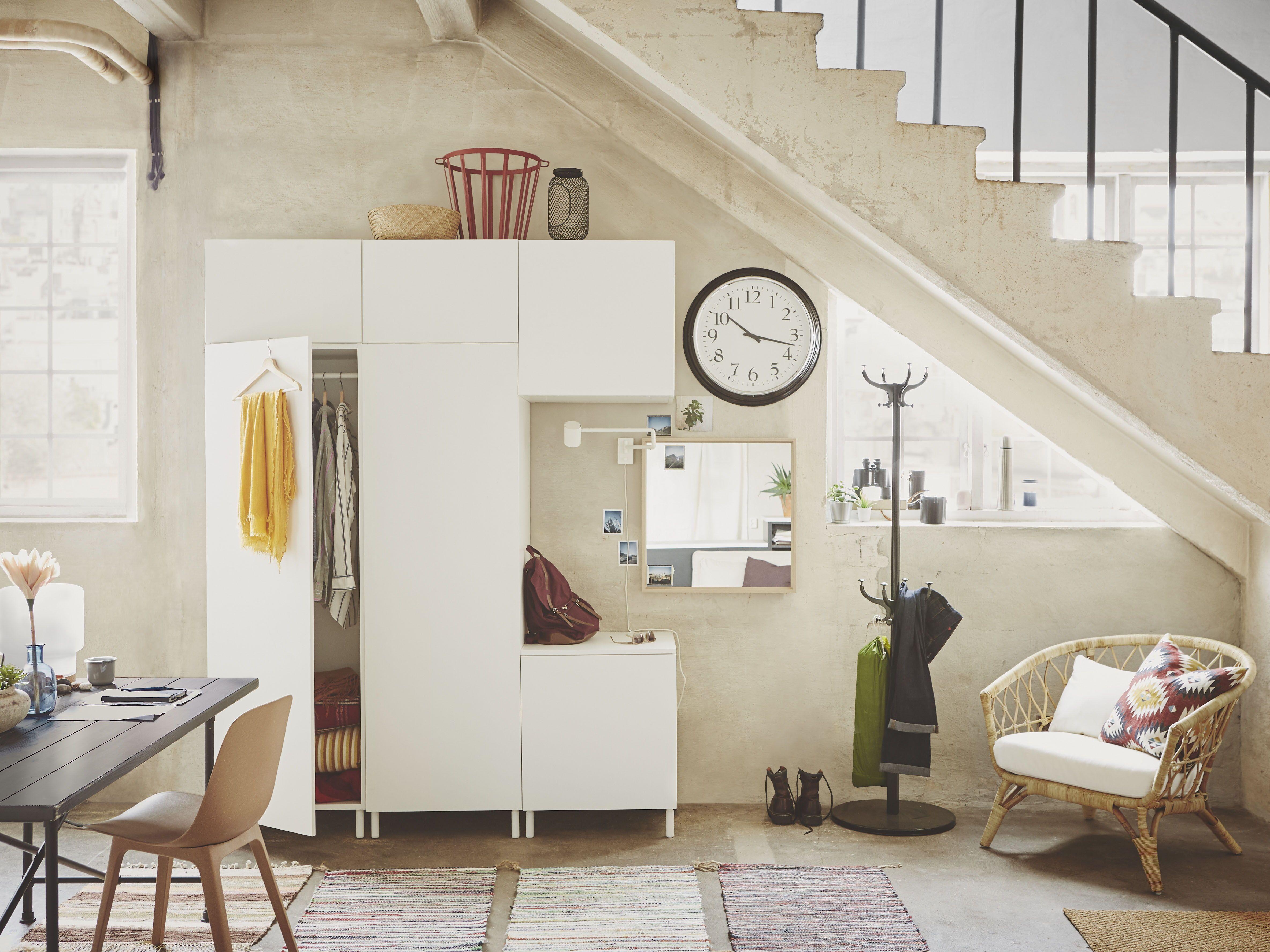 Spiegel Kledingkast Ikea : Platsa kledingkast ikea ikeanl ikeanederland inspiratie