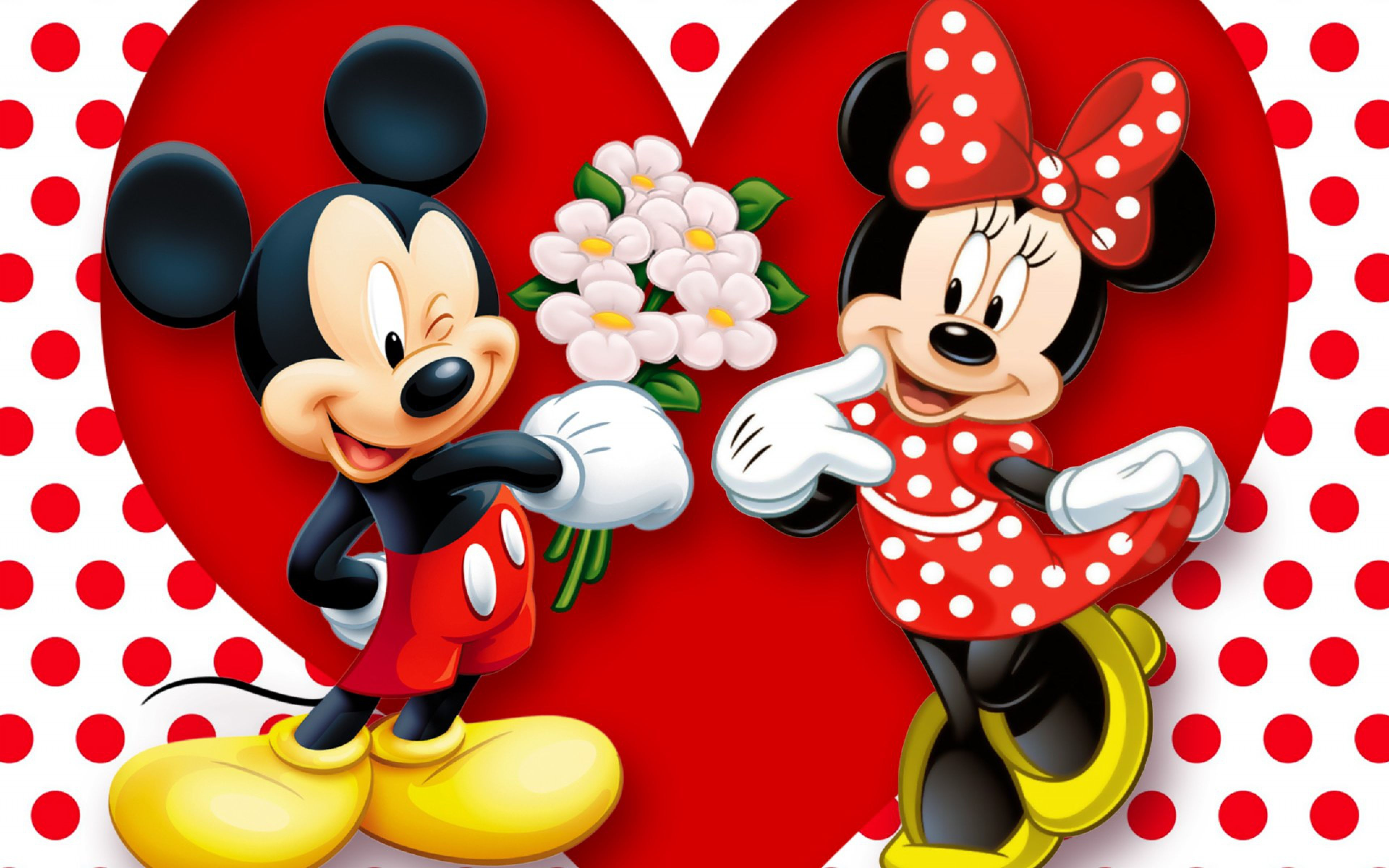 Mickey Mouse Wallpapers Download Wallpapers 2020 Mickey Mouse