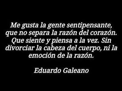 Eduardo Galeano Frases Frases Frases Inspiradoras Y