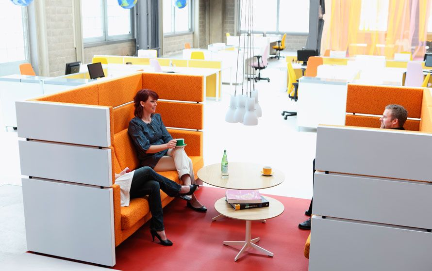 Design And Specify Office Furniture Leeds Yorkshire Training Room