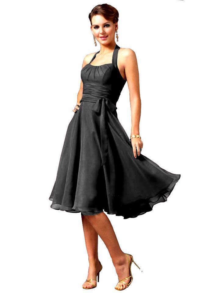 82f0b2f9f vestidos de verano para cuerpo triangulo invertido | Vestidos de Noche  Cortos para Mujer