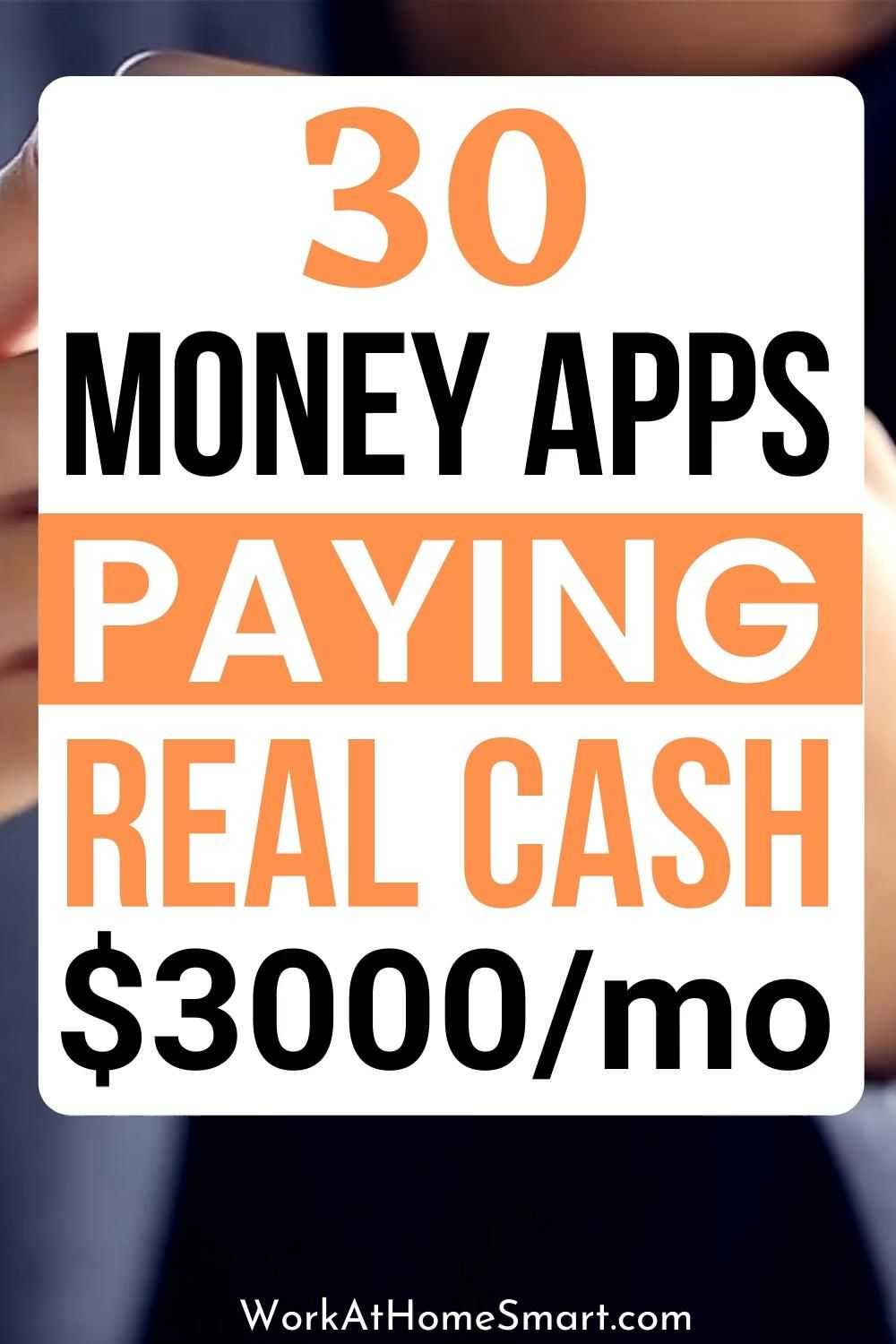 30 Awesome Money Making Apps   Android & iPhone
