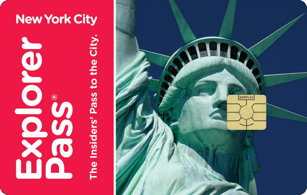 new york explorer pass with your new york explorer pass