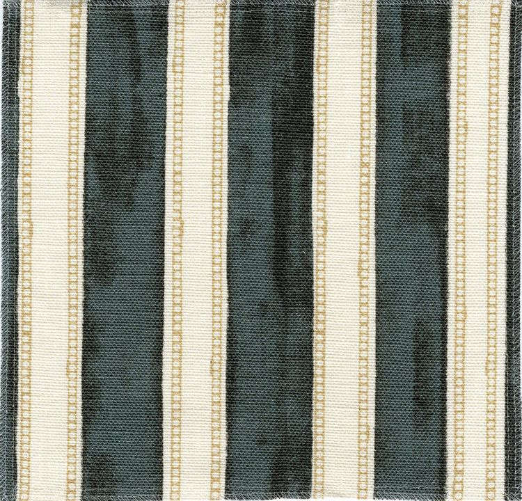 The Edwardian In Storm Grey Commercial Design Fabric Fabric Wallpaper