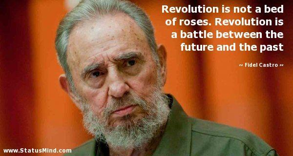 Image Result For Quotes Fidel Castro