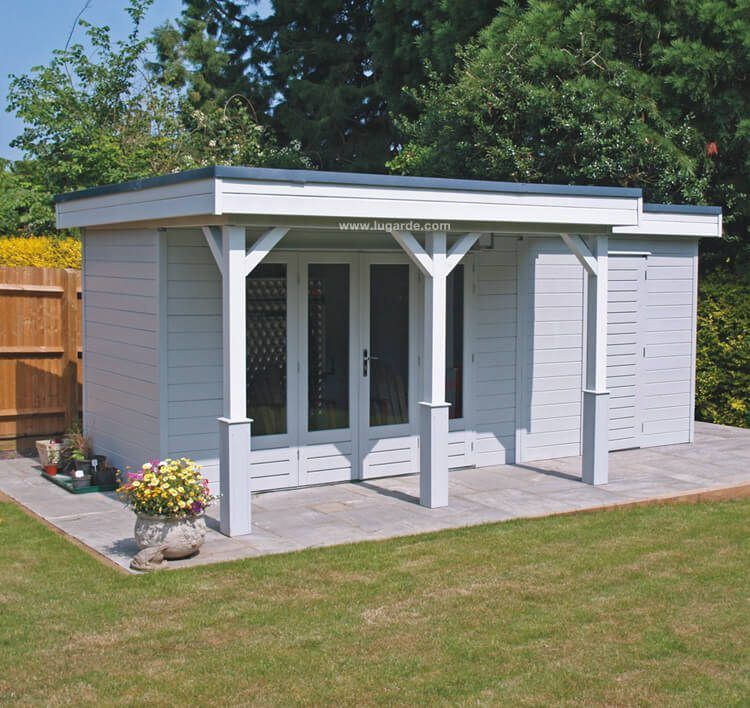 Image Result For Garden Office L Shaped