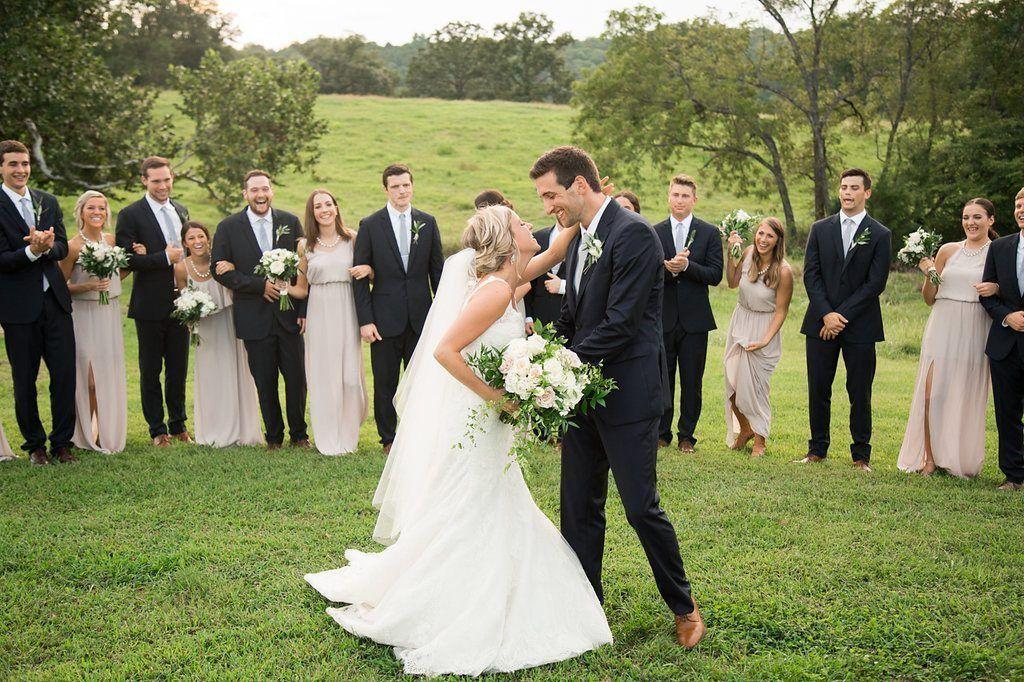How I Planned My Dream Wedding in Three Months Bridal