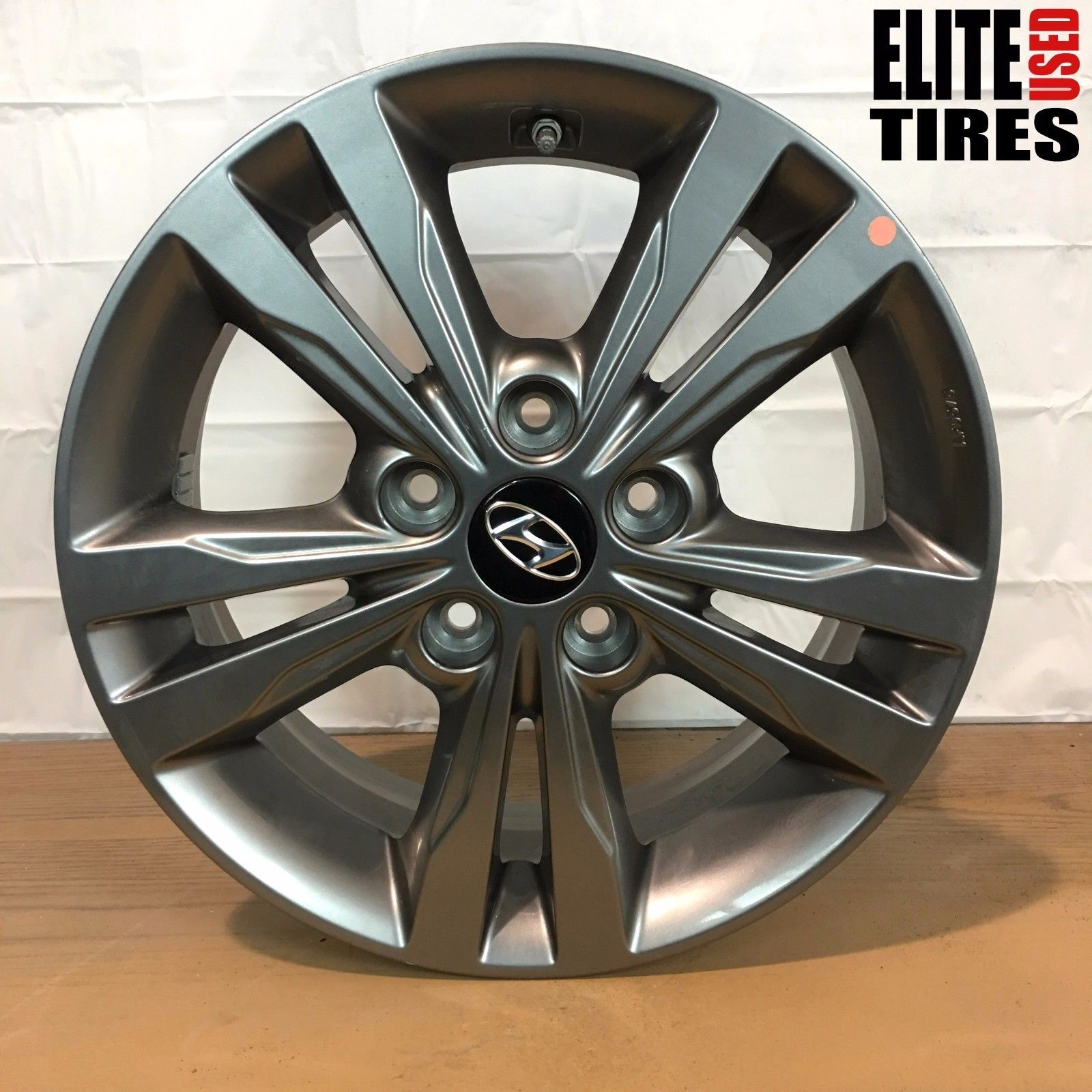 Hyundai Elantra 2016 2017 Factory Oem Grey Alloy Aluminum Wheel Rim 16 X 6 5 Https T Co G4icwlvmyu Https T Co G4icwlvm Elantra Wheel Rims Hyundai Elantra