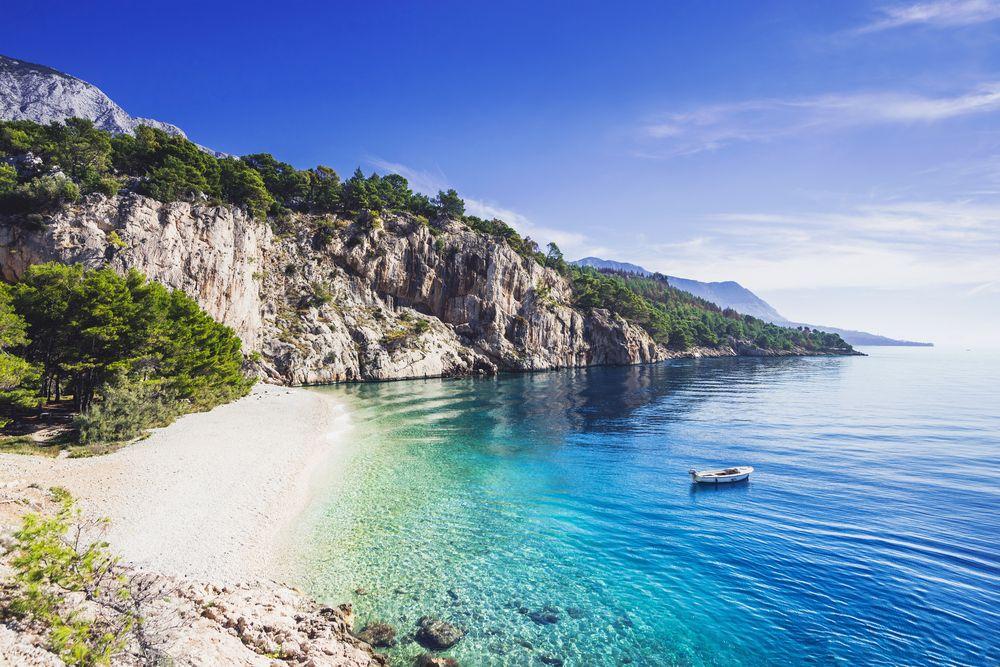 15 Best Beaches in Croatia Beautiful beaches, Most