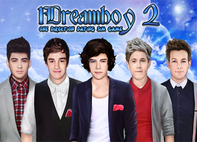 one direction dating quiz games