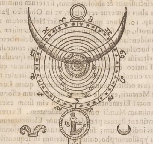 Hieroglyphic monad athanasius kircher oedipus aegyptiacus hieroglyphic monad athanasius kircher oedipus aegyptiacus fandeluxe Choice Image