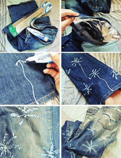 17 creative ways to rejuvenate old jeans do it yourself ideas and 17 creative ways to rejuvenate old jeans do it yourself ideas and projects solutioingenieria Images