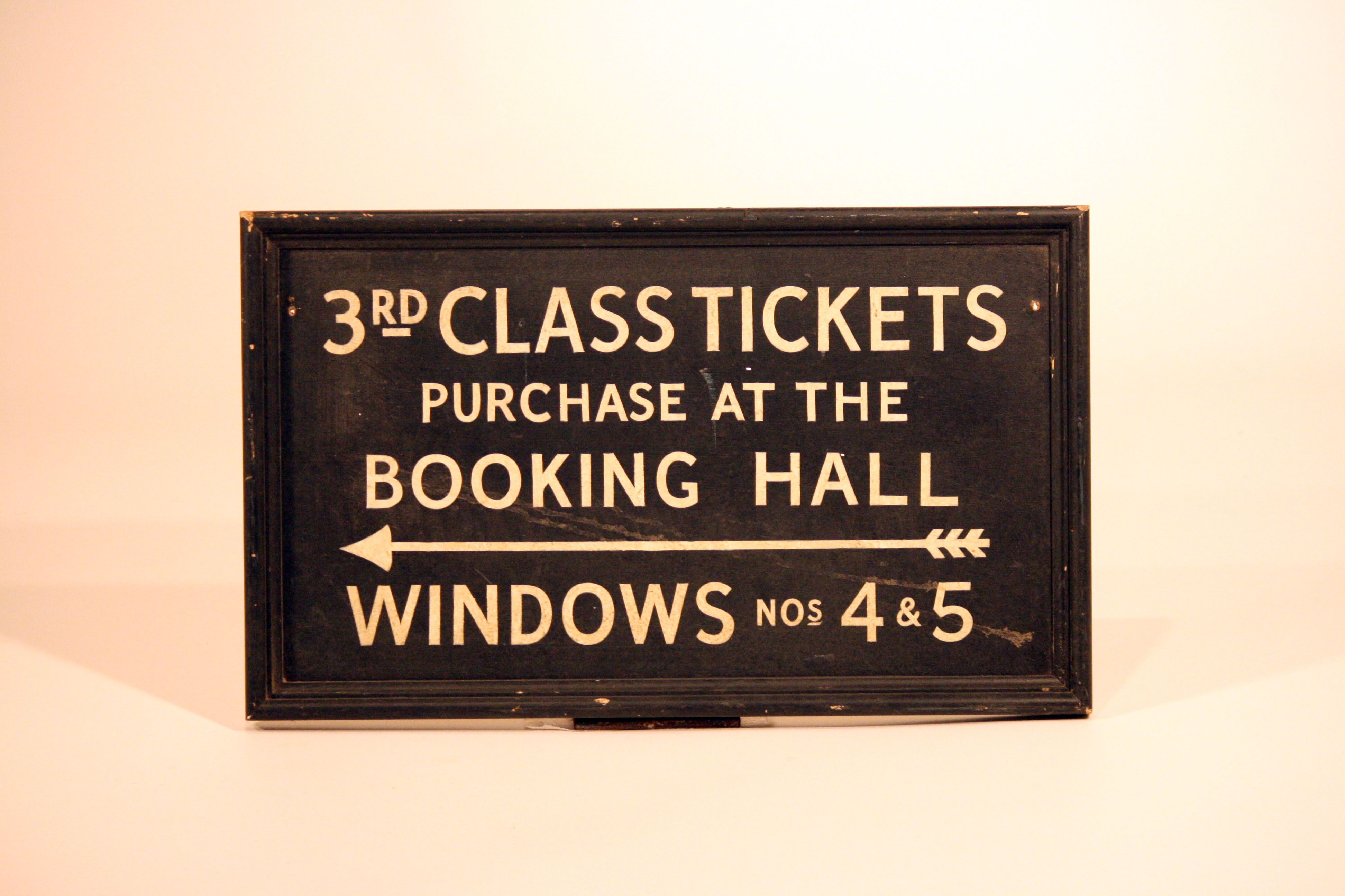 reproduction train tickets uk - Google Search