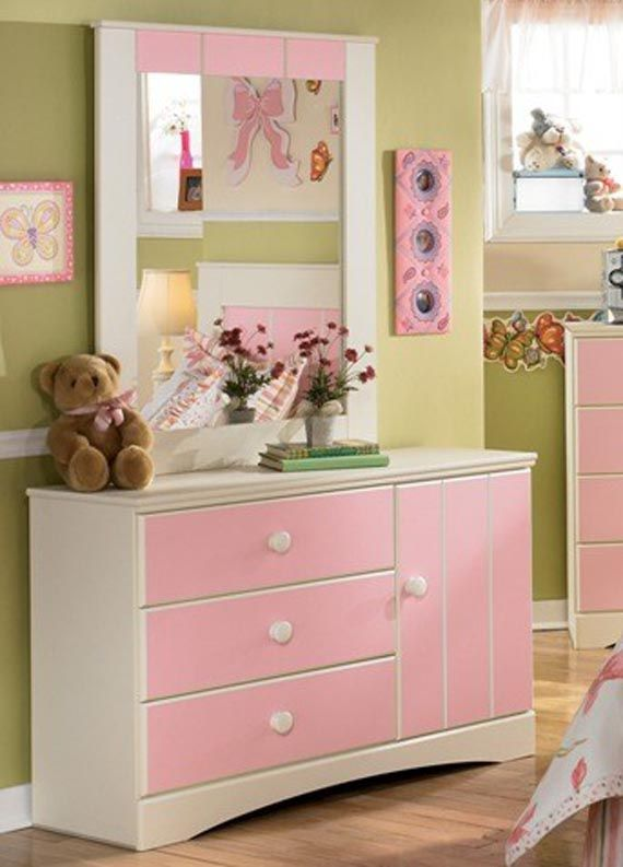 Dresser Designs For Bedroom Delectable Kids Dresser Design Bedroom Furniture And Flower  Dresser Decorating Inspiration