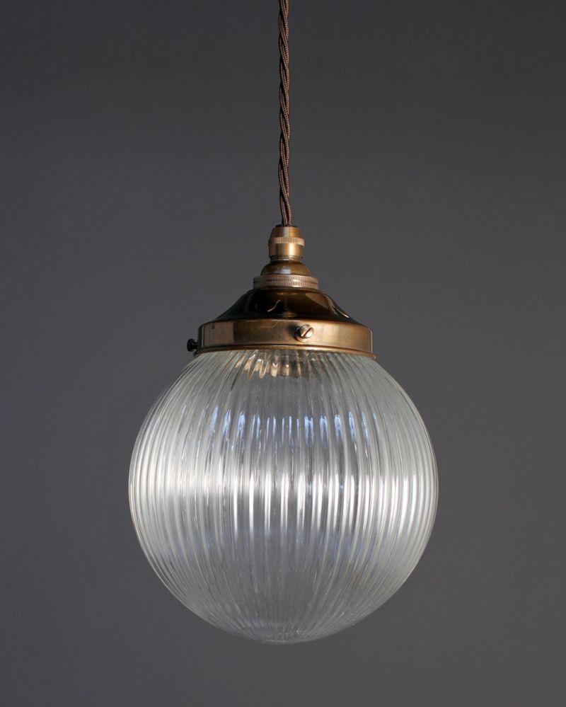 Goodrich prismatic globe pendant light pendant vintage pinterest goodrich prismatic globe pendant light arubaitofo Gallery