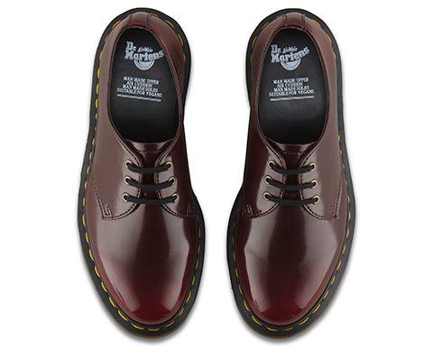 Dr martens vegan 1461 oxford shoes