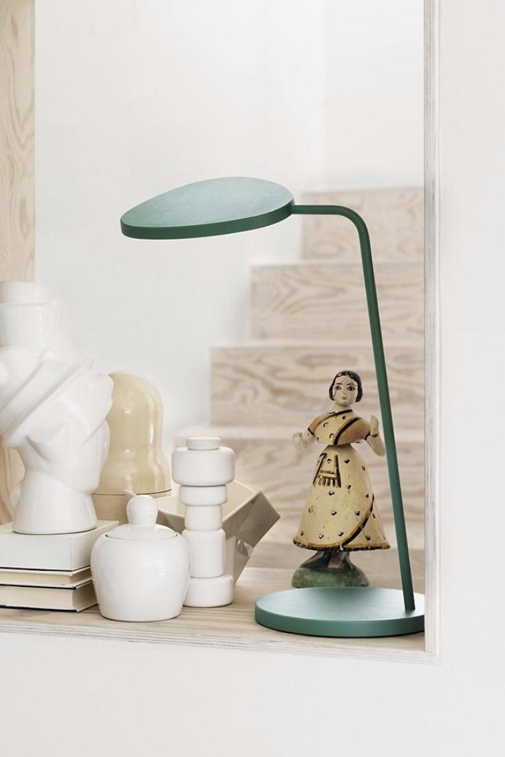 Leaf Led Table Lamp Table Lamp Led Table Lamp Lamp