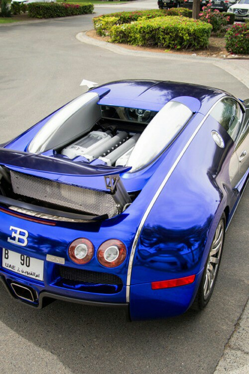 Bugatti ☺. ☺