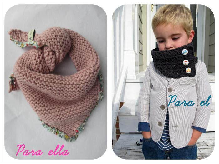 últimas tendencias de 2019 última moda materiales de alta calidad Bufanda ganchillo punto para niños   Idees   Bufandas para ...