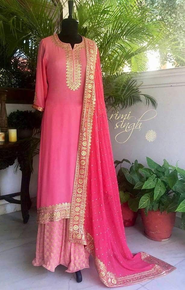 Pin de mandy en Indian designer wear | Pinterest