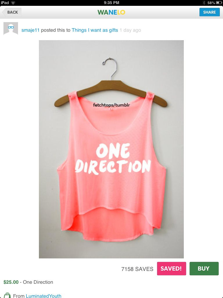 one direction shirt | One direction | Pinterest | Clothes, 5SOS ...