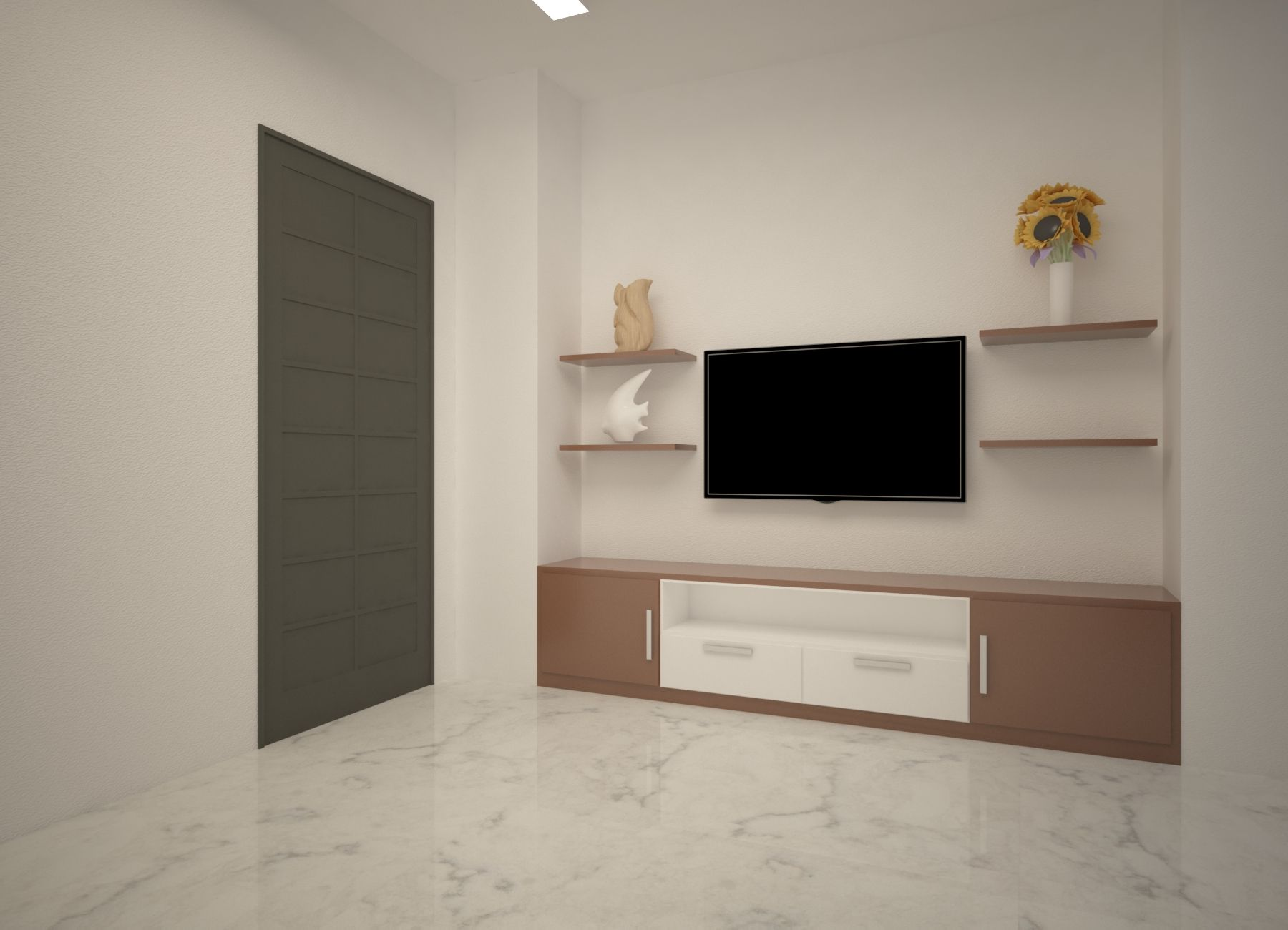 Tv Unit Collections For Sobha Dream Acres Client Where Our Top Interior Designers Use El Interior Design Companies Best Interior Design Top Interior Designers