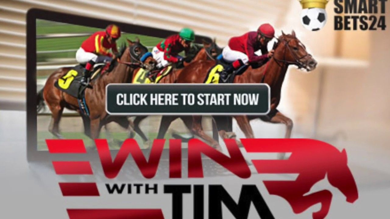 Win With Tim Horse Racing Bet Strategy horseracingbetting