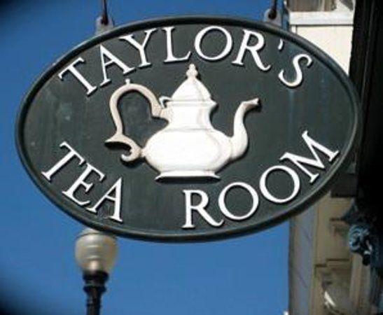Taylor's Tea Room, Dundas - Restaurant Reviews, Phone Number & Photos - TripAdvisor