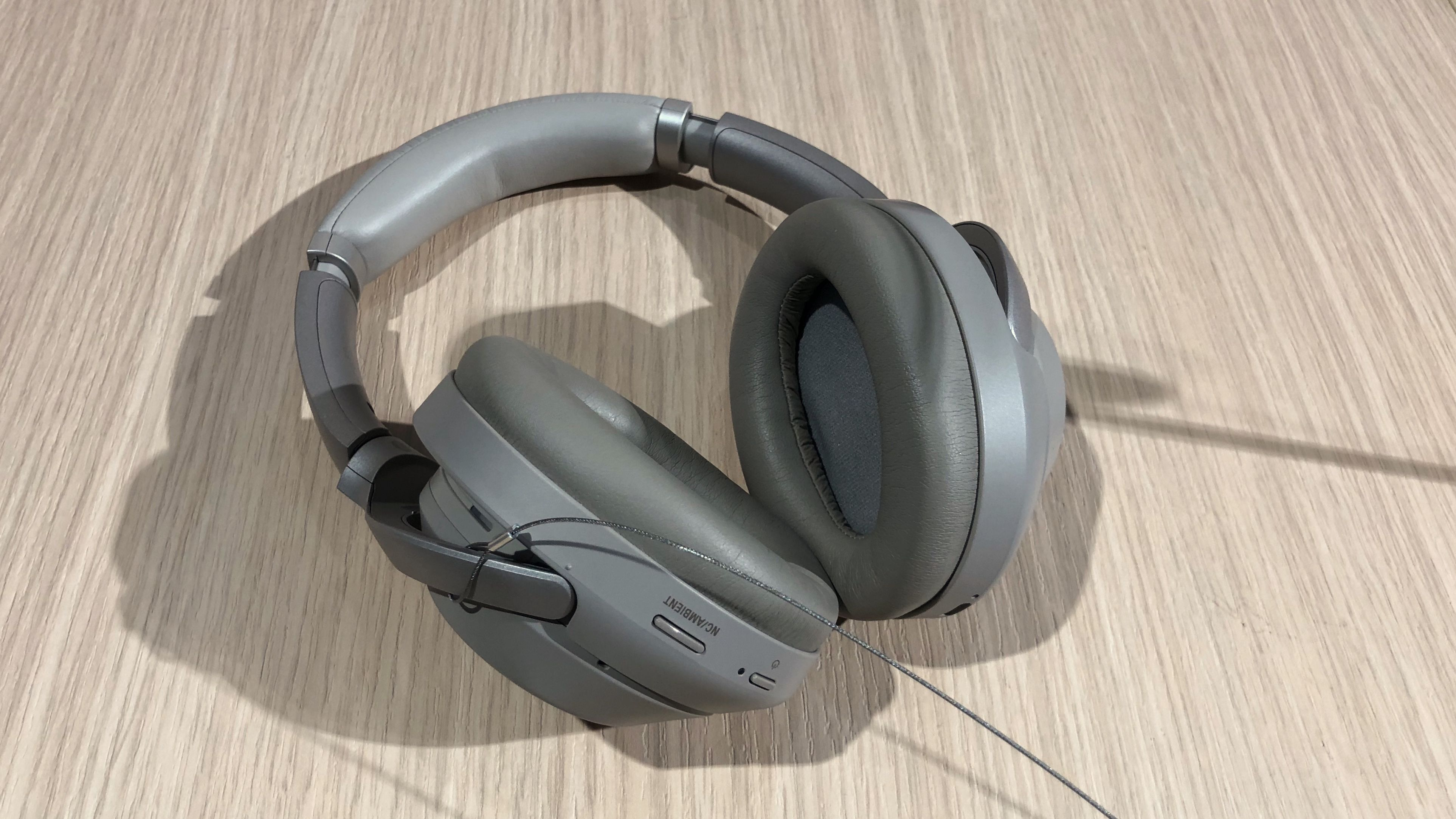 Hands on  Sony WH-1000XM3 Wireless Headphones review  ac8274461b