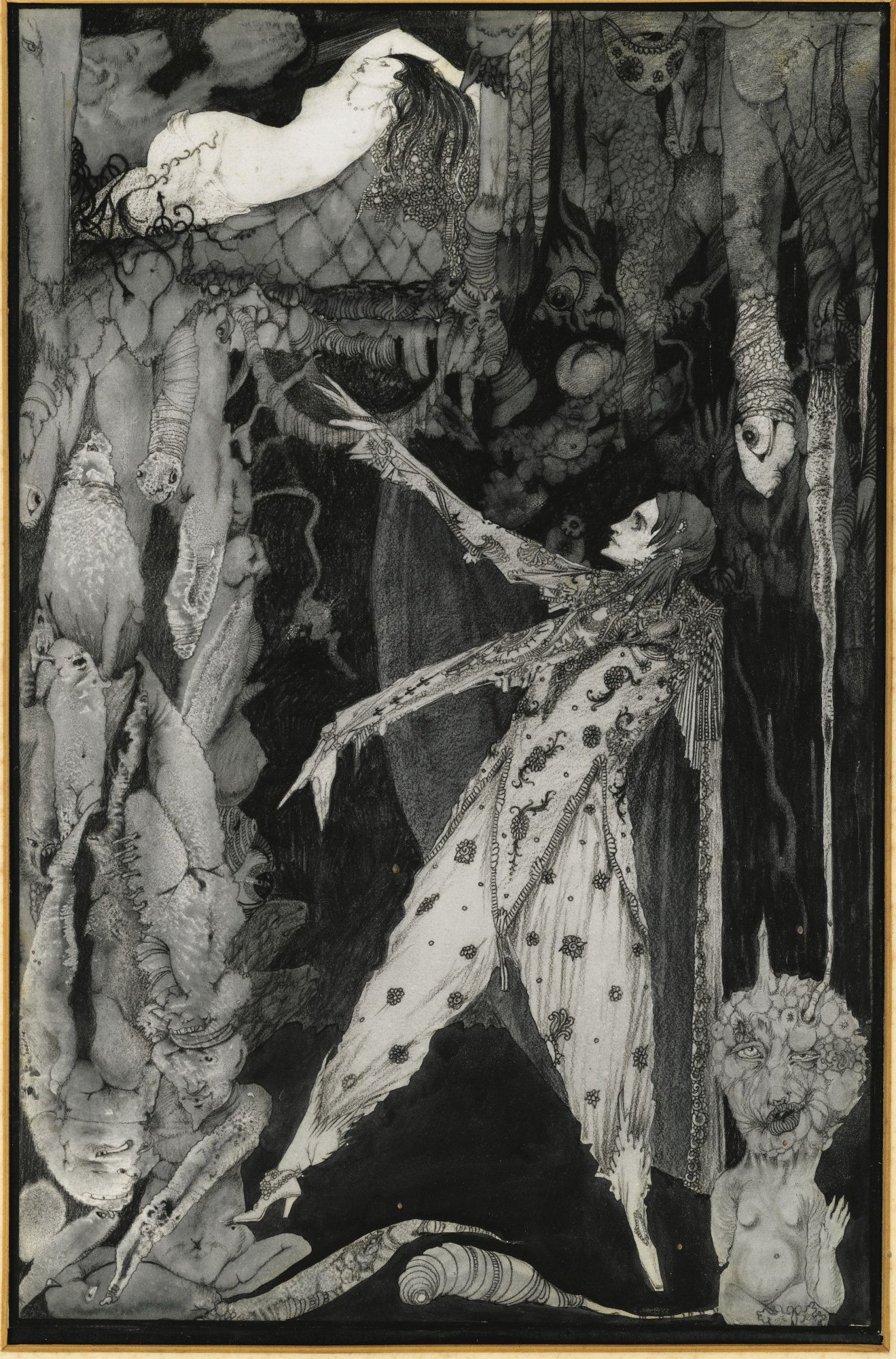 Harry Clarke, Sotheby's.