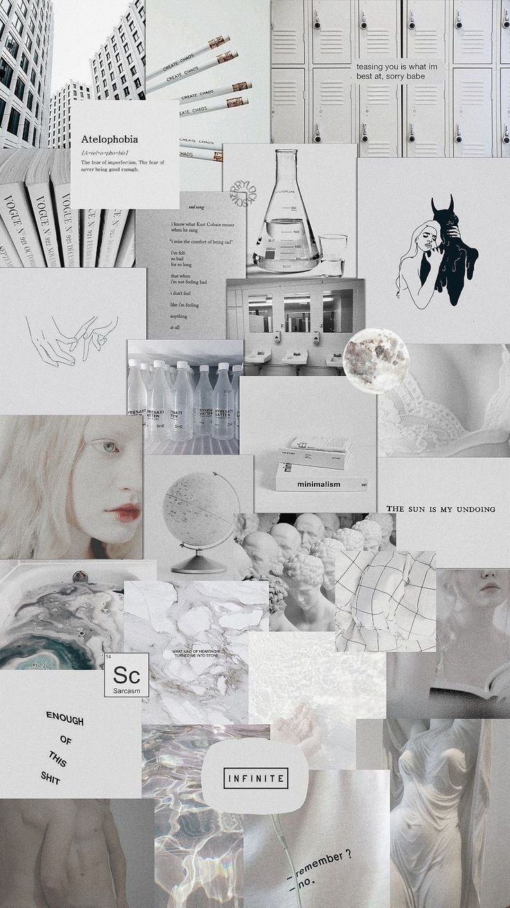 Aesthetic Wallpaper : Egirl Aesthetic Wallpaper Collage | 3D Wallpapers - Art & Drawing Community : Explore & Discover the best and the most inspiring Art & Drawings ideas & trends from all around the world