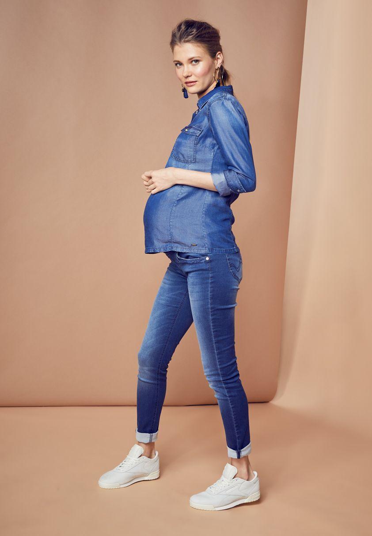 caa51b378b1530 Vêtements pour futures mamans en ligne sur Zalando | Habits femme ...
