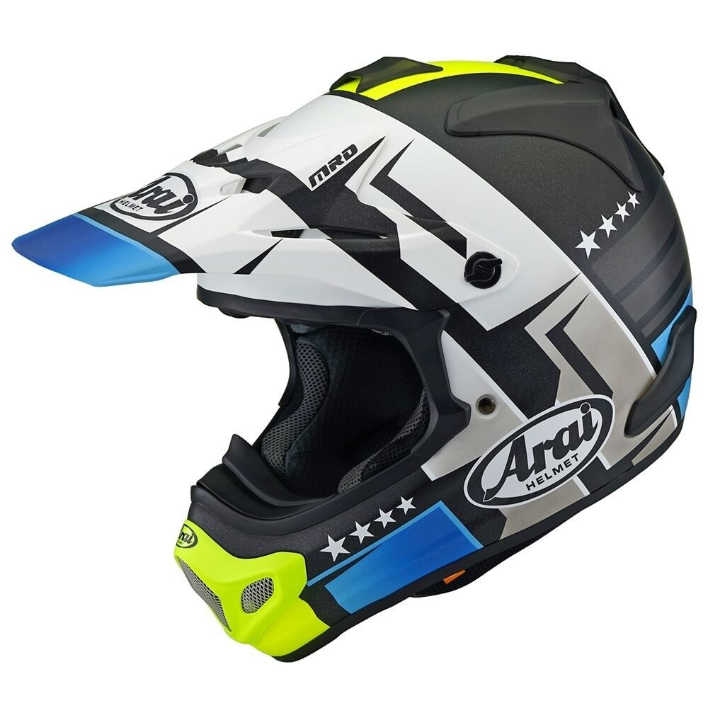 2019 Arai Mx V Combat Mxv Motocross Helmet By Arai Great Value Fast Delivery Free Shipping On All Orders Over 49 99 Motocross Helmets Helmet Combat Helmet