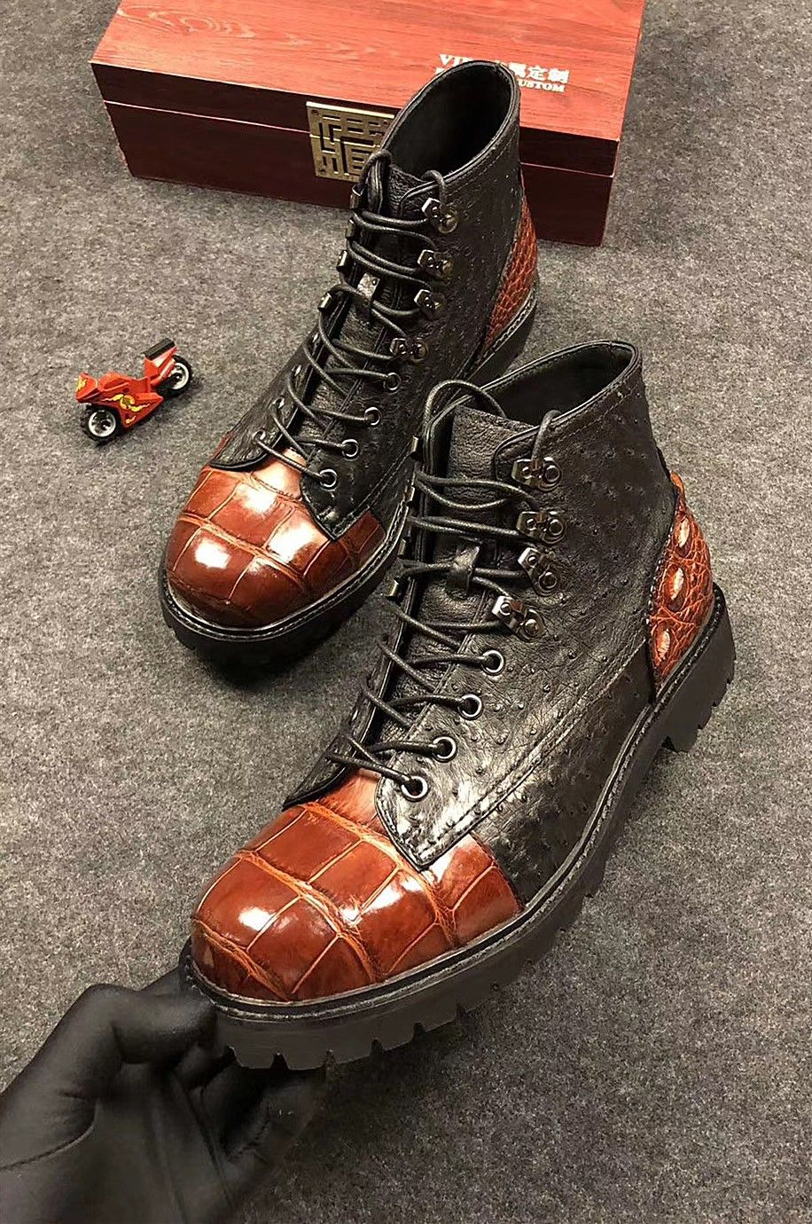 mens dress cowboy boots for sale