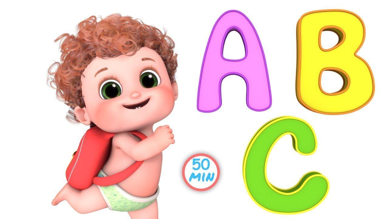 Bundle Abc Nursery Rhymes Kids