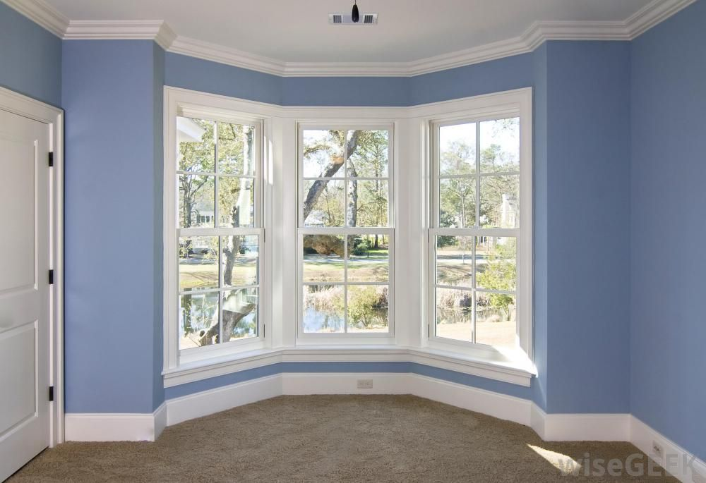 What Is A Bay Window With Pictures Bow Window Bay Window