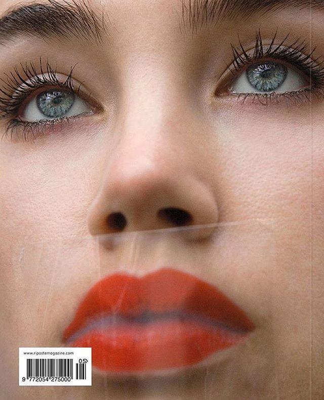 Regram Sickymagazine November 2015 Tani Shot By