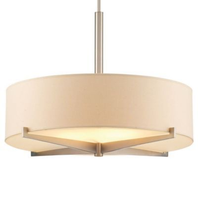 Fisher island drum pendant by philips forecast lighting home decor fisher island drum pendant by philips forecast lighting aloadofball Choice Image