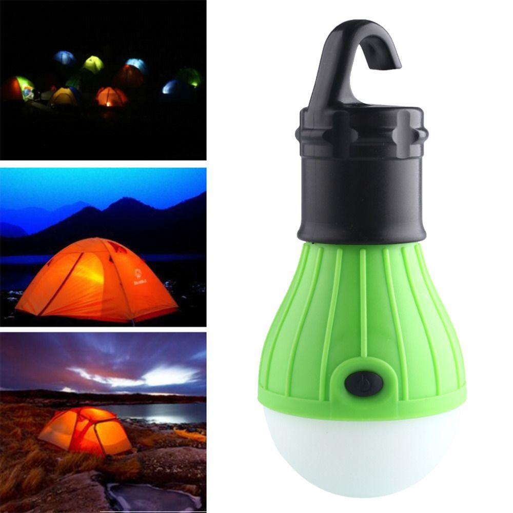 Outdoor Hanging Led Light Camping Tent Lights Tent Lighting Led Camping Lantern