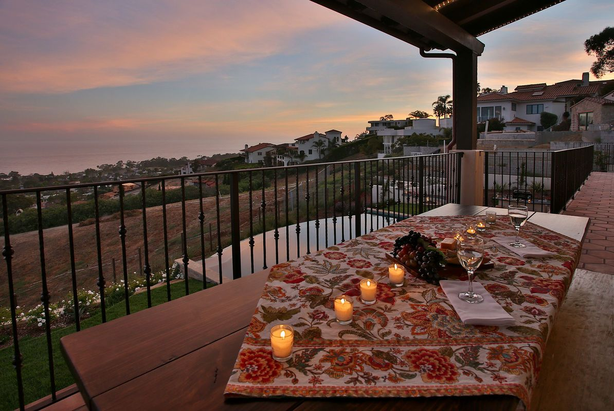 Like a perfect jewel perched atop a platinum setting ... on Platinum Outdoor Living id=37260