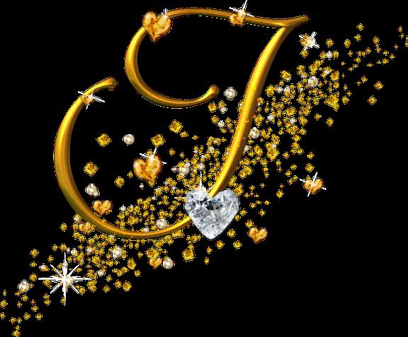 Maria Fernanda Letras Decorativas Dourada Cool Stuff Pinterest