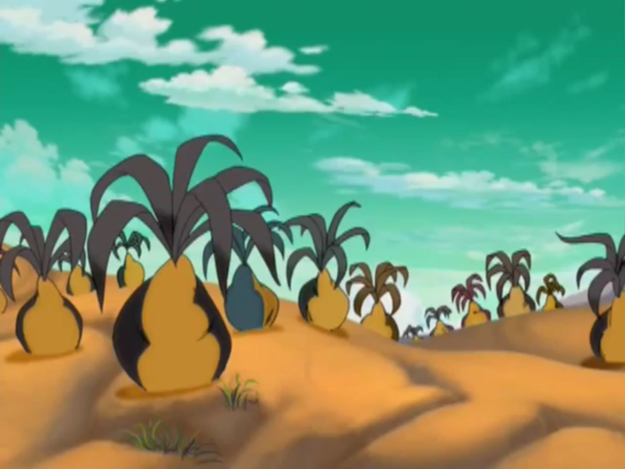 Up with your tush and you look like a bush! 😂 | Land before time ...