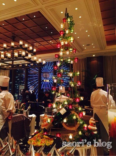 クリスマス ツリー キャンドル グリーン レッド   Christmas tree candle {9157A3AD-FA67-4B9F-8439-17B3FD276229:01}