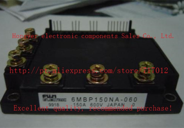 76.00$  Watch here - http://aliw55.worldwells.pw/go.php?t=32604468212 - Free Shipping 6MBP150NA060  IPM module:150A-600V,Can directly buy or contact the seller