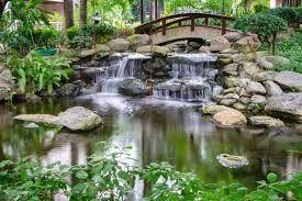 Spectacular Japanischer Garten