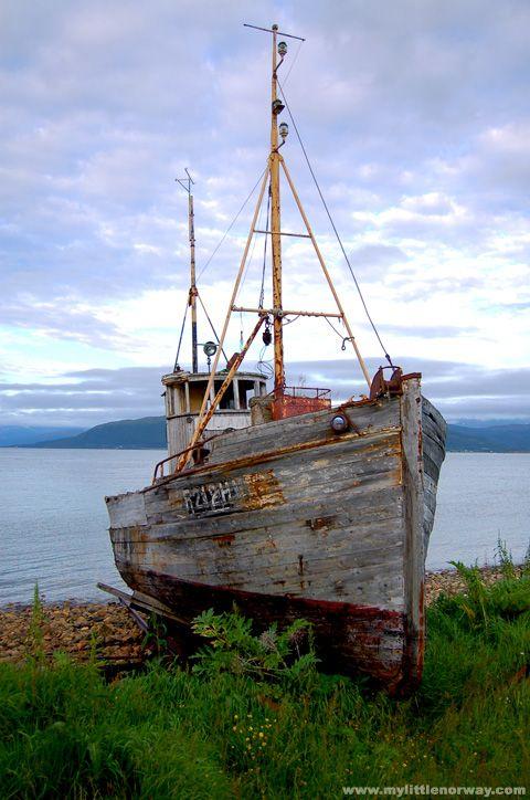 Old Fishing Boat Old Boats Boat Fishing Boats