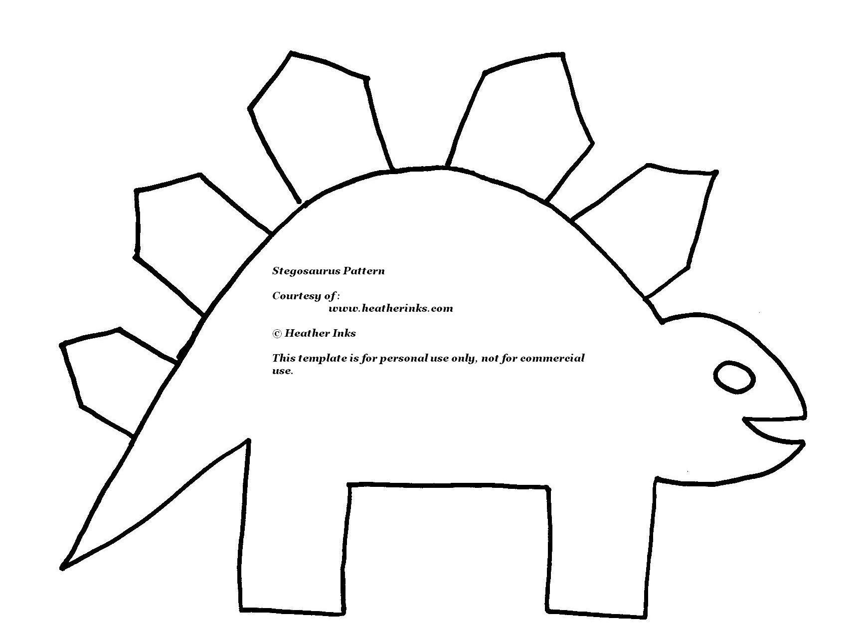 best 25 dinosaur template ideas on pinterest dinosaur pattern