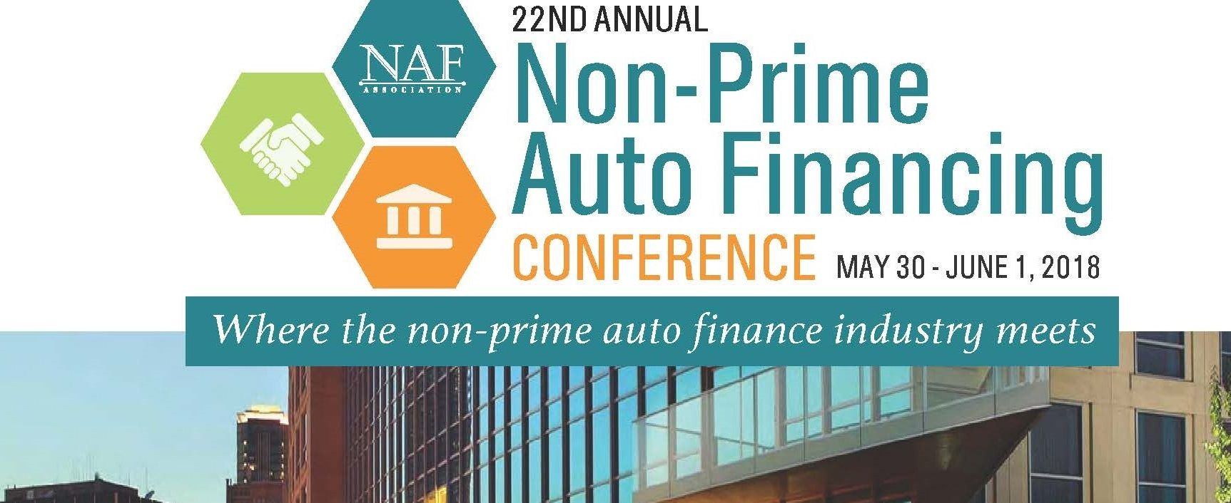 Please join Thrift & McLemore at the National Automotive